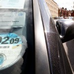 Road tax changes: new tax disc
